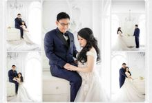 Love and Understanding ❤ by Gorgeous Bridal Jakarta