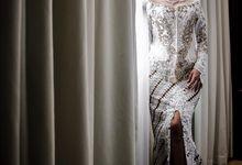 Rania Kebaya Modern by JCL FOTO BRIDAL SALON