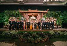 Wedding Atho & Shevira by Hanny N Co Orchestra