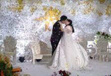 The Wedding Ronni & Karina by Point One Wedding Organizer