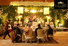 BALLROOM by Le  Eminence Hotel Convention & Resort