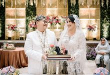 The Engagement & Wedding Of Rany & Adrian by ViefSeserahan.id