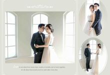 Happiness is you... by Gorgeous Bridal Jakarta