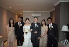 From the wedding Edgar & Brigitta by D BRIDE