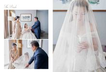 Two hearts that beat as one... by Gorgeous Bridal Jakarta