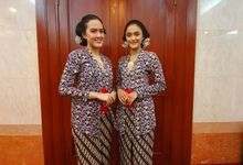 Traditional Javanese Wedding by Sundawan Pagar Ayu
