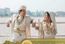 Wedding Fair by Armadani Organizer