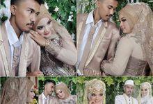 Jasa rias pengantin by Griya cempaka jasa rias pengantin