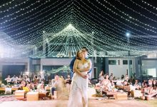Its Their Big Day - Wedding In Bali by Just Married Bali Wedding