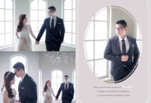 Happily ever after... by Gorgeous Bridal Jakarta