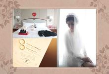 You have my whole life ❤ by Gorgeous Bridal Jakarta