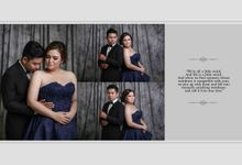 Love- True Love by Gorgeous Bridal Jakarta