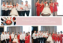 Our Life, Our Story, Our Family ❤ by Gorgeous Bridal Jakarta
