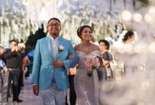 Mr. Yonathan's Wedding by Ansella Tailor