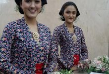 Traditional Javanese Wedding by Sundawan Pagar Ayu