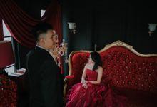 Prewedding Of Aurino & Ruth by Elina Wang Bridal
