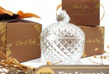 Fine Souvenir Best Deal Ever 7-9 Feb at Balai Kartini - Jakarta by Fine Souvenir