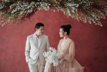 Prewedding Of Mr. K by Kaye Brothers Tailor