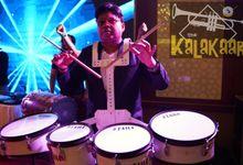 The kalakaar band by The kalakaar band