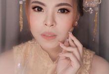 Vero E-Day by XAVIER Makeup