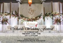 OPEN HOUSE by GLORIOSA DECORATION