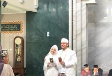 Akad Nikah Anissa & Andra by Point One Wedding Organizer