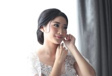 The Wedding Of Khrisna And Elita by AngelineThresdy Makeup Artist