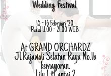 Inhose Grand Orchard by JCL FOTO BRIDAL SALON