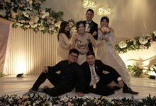 Wedding Eka & Oni by WilDoz Barbar
