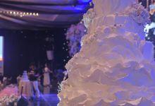 VASA BALLROOM by Evergreen Cake Boutique