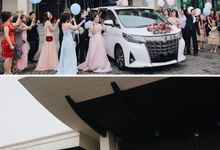 BEST CARS SURABAYA by Evergreen Cake Boutique