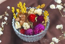 Potpourri by Candle Flicks