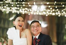Michael & Jacquilene 2 Februari 2020 by Priceless Wedding Planner & Organizer