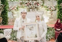 On The Day Wedding Coordinator by Kembang Peningset