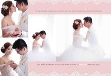 Till the end..❤ by Gorgeous Bridal Jakarta