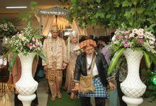 Adat Sunda by Dirasari Catering