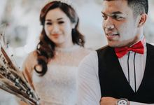 Wedding Of Hara & Veren by Elina Wang Bridal
