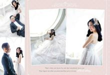 Till the end.. by Gorgeous Bridal Jakarta