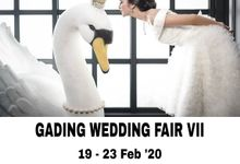Expo MKG Kelapa Gading by JCL FOTO BRIDAL SALON