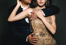 Karina & Rangga by Henri Winata Menswear
