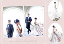 Best friends for Life ❤ by Gorgeous Bridal Jakarta