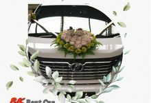 Pameran WEDDING US DI PLUITVILLAGE 28Feb-01Maret20 by BKRENTCAR