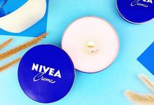 NIVEA Message Candle by Candle Flicks