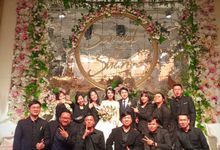 SAMUEL + SHARON (SUNCITY LUXURY CLUB) by Pure Organizer
