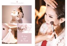 From now on.. by Gorgeous Bridal Jakarta