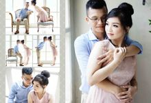 All that you're is all that i need... by Gorgeous Bridal Jakarta