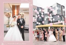 Every heart sings a love song... by Gorgeous Bridal Jakarta