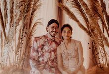 HUSNA VINCENT by Chandira Wedding Organizer