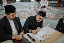 Aula Buya Hamka Al-Azhar by Storia Organizer