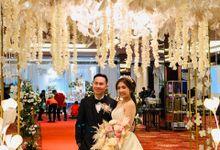 Dian & Stephanie . 29.2.2020 by Orchardz Hotel Jayakarta